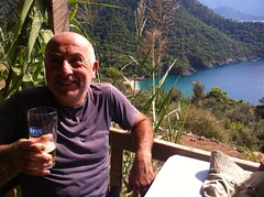 At Kabak does it get any better than this??