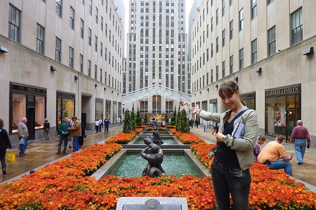 0921 - Rockefeller Center