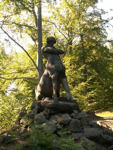 König Albert Park - Dresdner Heide