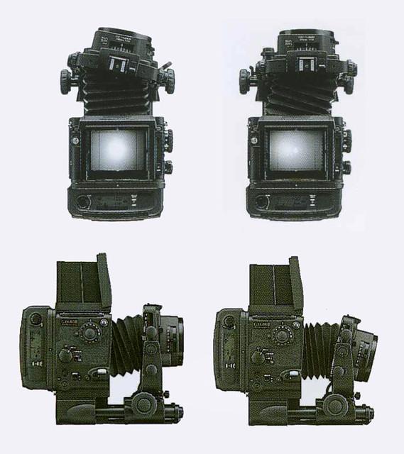 Modelmayhem Com Who Uses Owns A View Camera