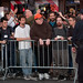 Michael Moore at Occupy Times Square by ajagendorf25