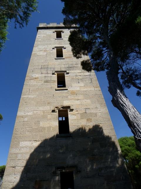 Boyds Tower, Ben Boyd National Park, near Eden, NSW, 08/03/11