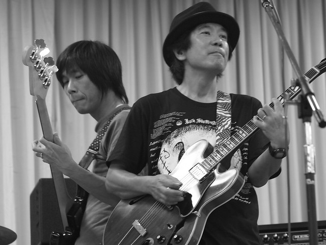 "ロック概論VII - ""Lecture on Rock"", 22 Oct 2011. 328"