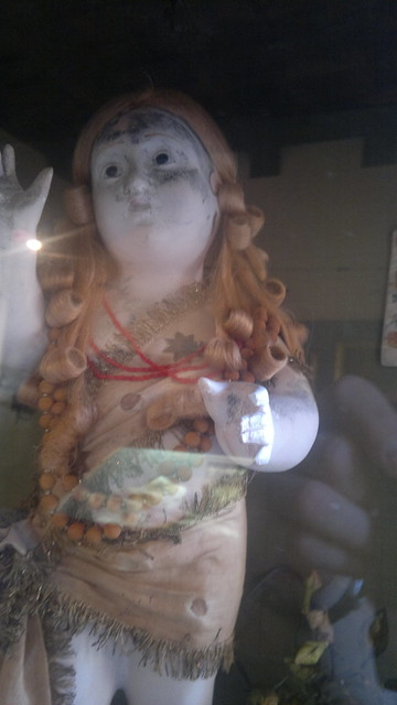 Porcelain Baby Jesus For King Cake