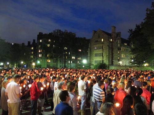 9/11/11 @ Yale 1