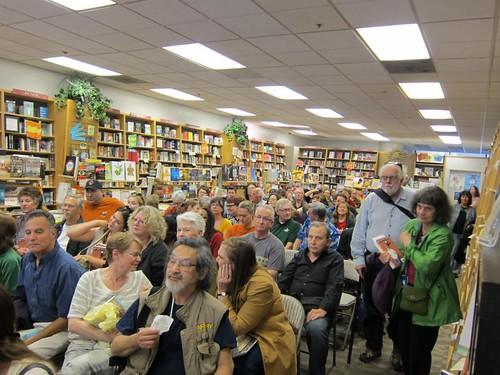 Michael Moore, Books, Inc., San Francisco IMG_7850