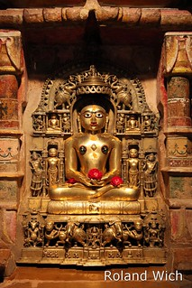 Jaisalmer - Jain Temple