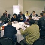 Pre-Congress Workshop- South Africa 6SCWC