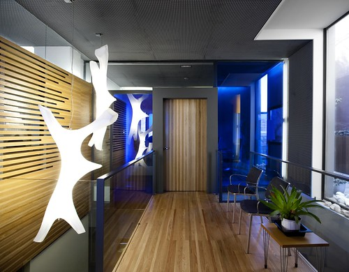 Reforma de local para estudio de arquitectura dise o - Estudios arquitectura bilbao ...