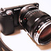 Sony NEX 5N X Nokton by Moonshine4ever