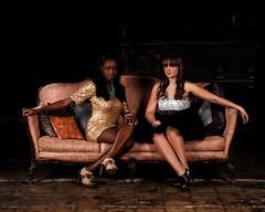 Amala & Blake