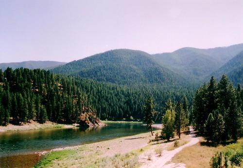 film 35mm landscape