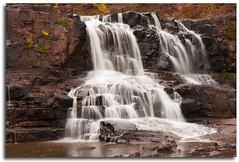 Gooseberry Lower Falls