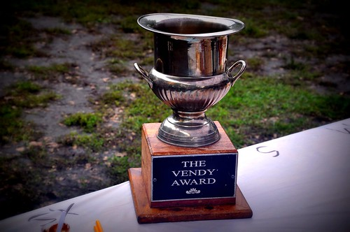 The Vendy Cup