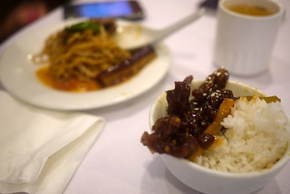Beijing Garden Restaurant | Cambie Street