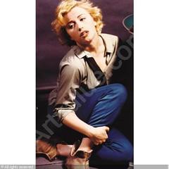 Cindy Sherman, Untitled (Marilyn Monroe)  1982
