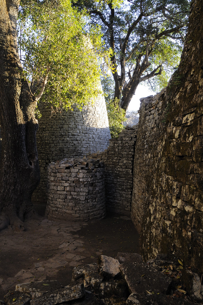 An overview of the great zimbabwe