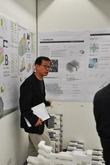 research(0.0), design(1.0), poster session(1.0),
