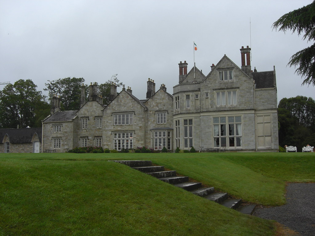 Hotels Near Longford Ireland