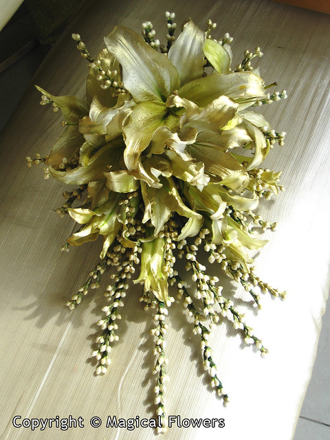 Bridal Bouquet Designs In Sri Lanka From Magical Flowers Weddings
