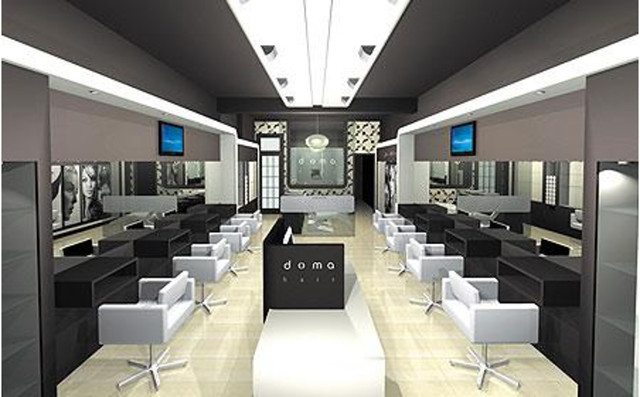salon design ideas beauty salon design ideas beauty salon - Nails Salon Design Ideas