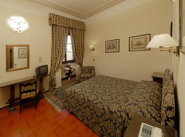 Hotel Alessandra Firenze