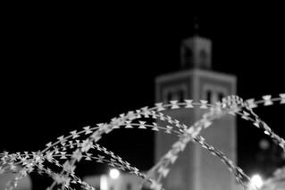 Imageof جامع القصبة. canon tunisia