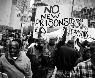 Decarcerate PA rally #occupyPhilly