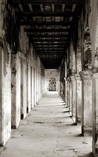 Pedestals of Old