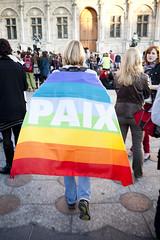 Indignants Demonstration (18) - 15Oct11, Paris (France)