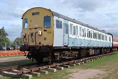 Class 307; AM7