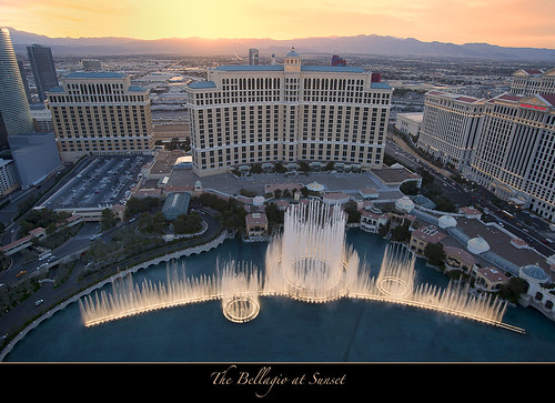 sunset fountain deck bellagio coth5 eiffeltowerobservation