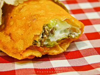 Ilocos Empanada