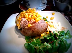 Jacket Potato by lynn.gardner