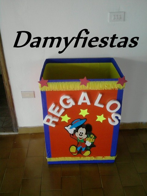 caja de regalos2 - copia | Flickr - Photo Sharing!