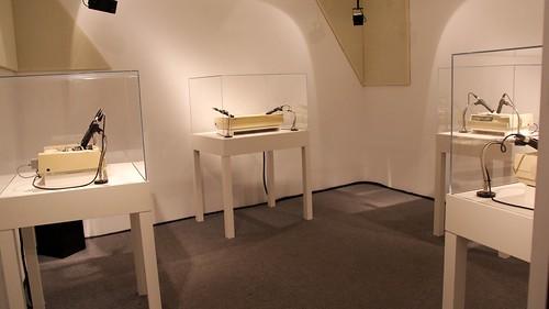 Quartet for Dot Matrix Printer by [The User] (Thomas McIntosh & Emmanuel Madan)