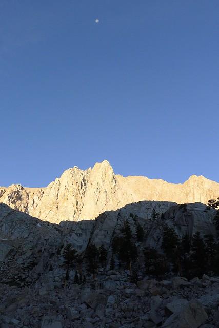 Mount Irvine