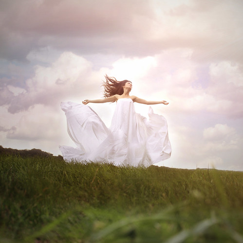 i'm free, to be whatever i want. by blue.sky photography