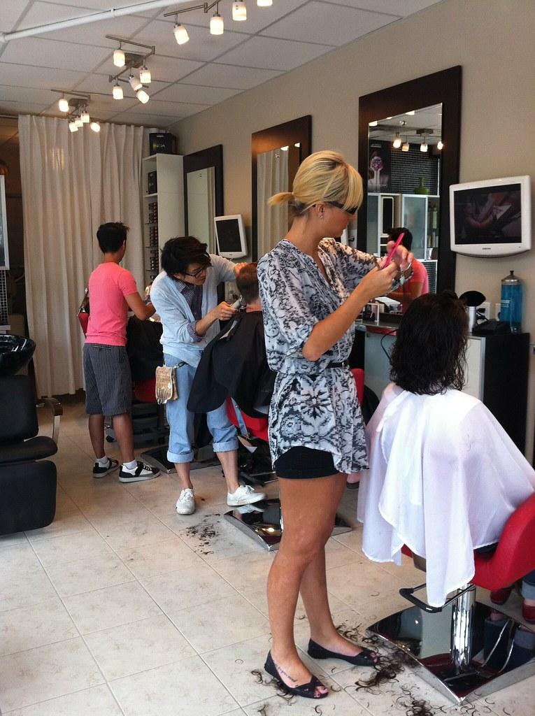 Textura salon 39 s most interesting flickr photos picssr for R b salon coimbatore