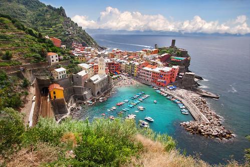 Da visitare in italia i luoghi pi belli ed insoliti for Visitare in italia