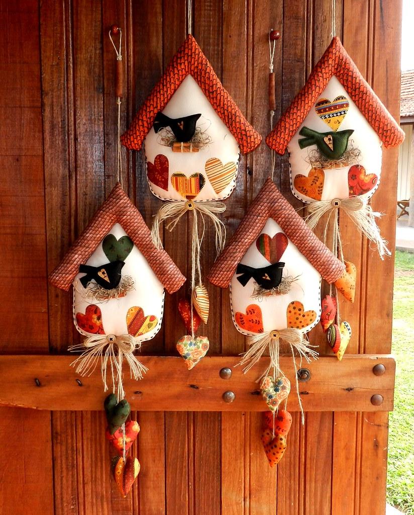Подарки для птичек своими руками 65