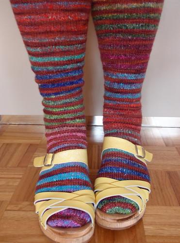 frolic socks 3
