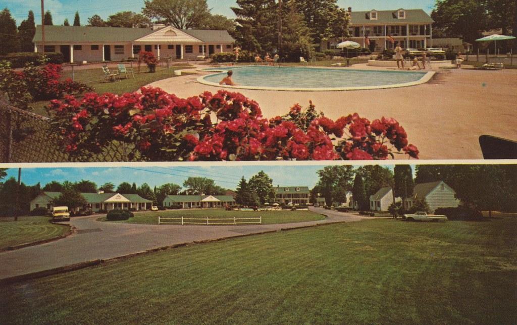 Mt. Vee Motel - Alexandria, Virginia
