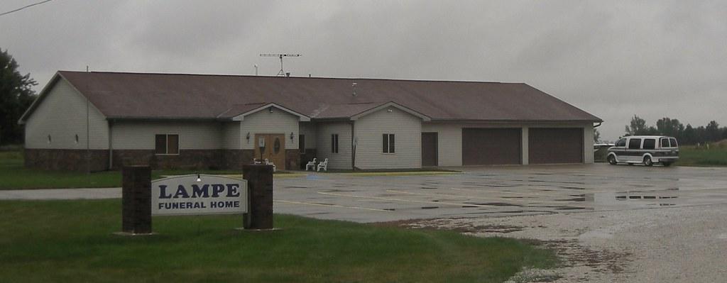 Lampe Funeral Home   Lake City, Iowa