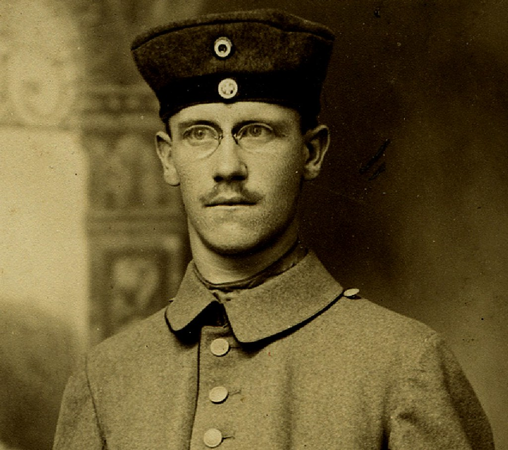 c1338e02f136 pince-nez German Soldier c 1915 · Teen boy ...