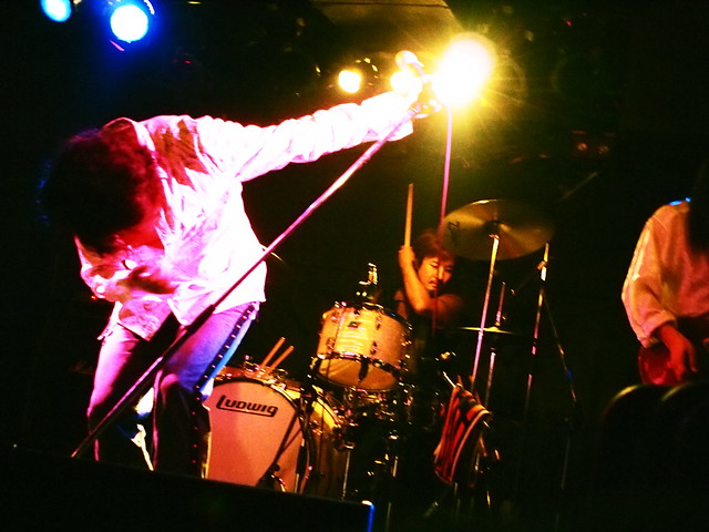 TONS OF SOBS live at Outbreak, Tokyo, 17 Sep 2011. 195