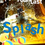 Cool Zoo Splash Park
