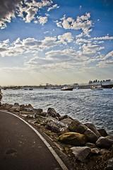 Brighton Le Sands - HDR