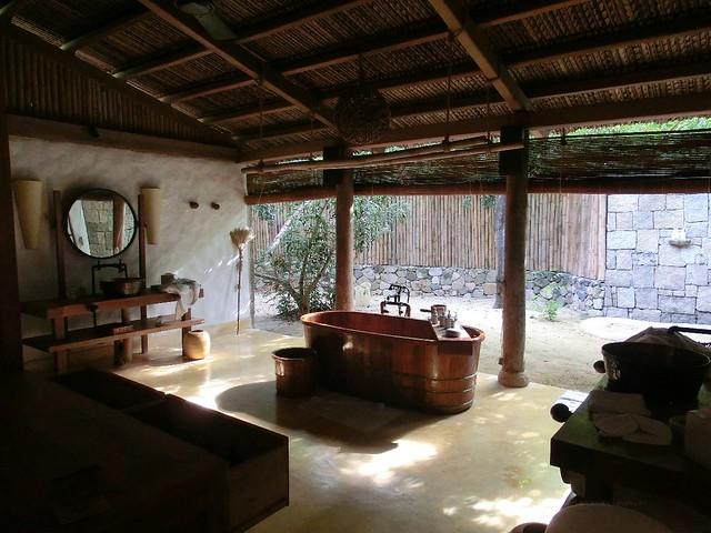 シックス センシズ ニン ヴァン ベイ(Six Senses Ninh Van Bay)beach front pool villa