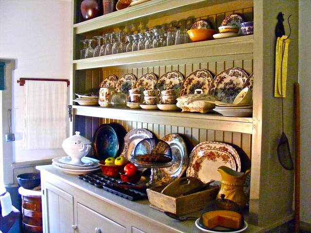 Inside the House of Anne of Green Gables